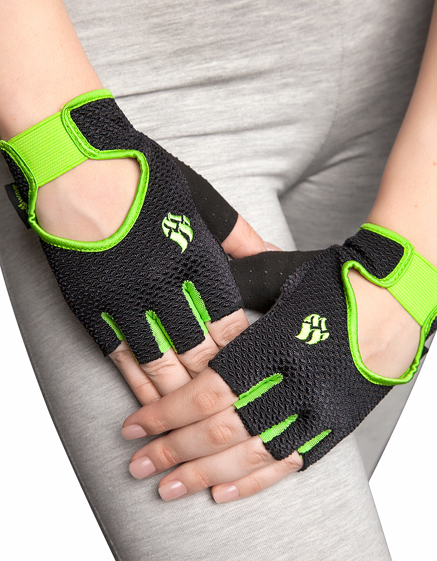 Фото перчатки для фитнеса women's training gloves