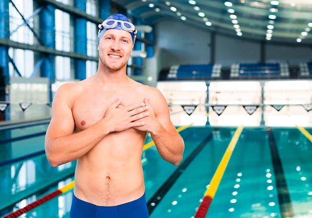 как плавание укрепляет сердце