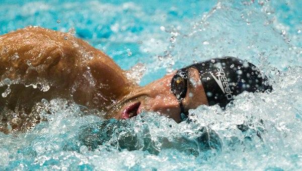 как избежать переутомления пловца