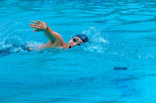почему мы любим плавать