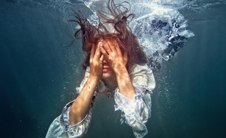 боязнь воды