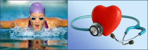 плавание при гипертонии