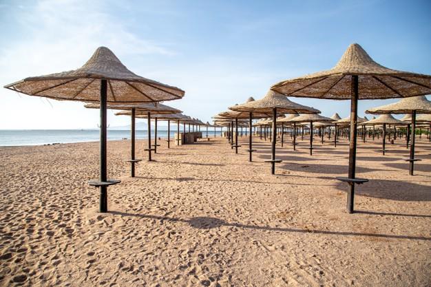 правила посещения пляжа во время ковид